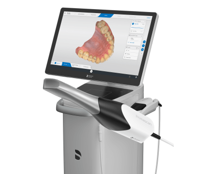 CAD CAM Dental Design