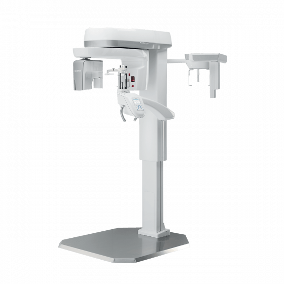 NewTom GiANO 2D/3D Imaging System