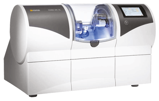 CEREC MC XL Milling Machine