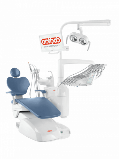 Anthos A7 Dental Chair